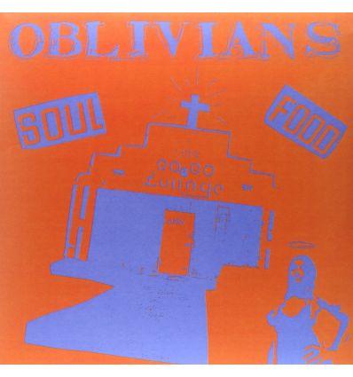 Oblivians - Soul Food (Vinyl Maniac)