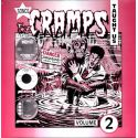 Songs The Cramps Taught Us - Volume 2 (LP)
