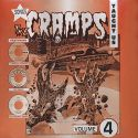 Songs The Cramps Taught Us - Volume 4 (LP)