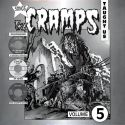 Songs The Cramps Taught Us - Volume 5 (LP)