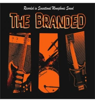 The Branded - She's My Woman (Vinyl Maniac)
