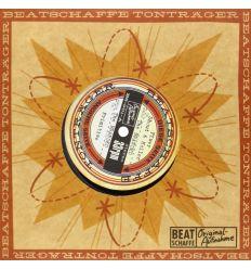 The Branded - Fiver (Vinyl Maniac)