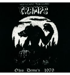 The Cramps - Ohio Demo's 1979 (Vinyl Maniac)