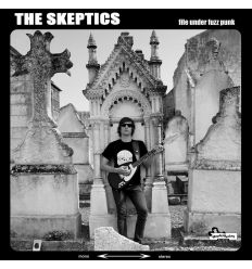 The Skeptics - File Under Fuzz Punk (Vinyl Maniac)