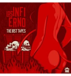 Los Infierno - The Lost Tapes (Vinyl Maniac)