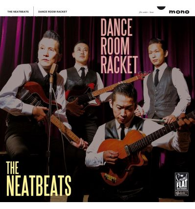 The Neatbeats Dance Room Racket Vinyl Maniac