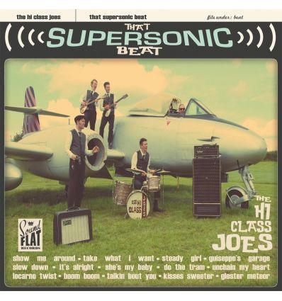 The Hi Class Joes - That Supersonic Beat (Vinyl Maniac)