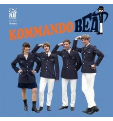 Kommando Beat - Kommando Beat (Vinyl Maniac)