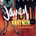 Janey & The Ravemen ‎- Stay Away From Boys