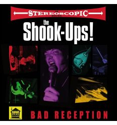 The Shook-Ups! - Bad Reception