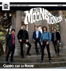 The Moonstones - Cuando Cae La Noche