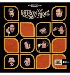 Los Retrovisores - En El Surco (Vinyl Maniac)