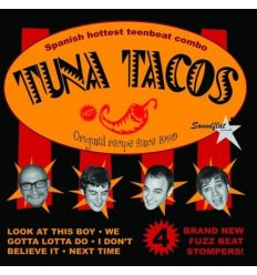 Tuna Tacos - Look At This Boy (Vinyl Maniac)