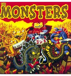 The Monsters - I Still Love Her + Playing cards (Vinyl Maniac)