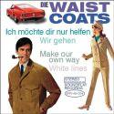 Die Waistcoats - Ich Möchte Dir Nur Helfen