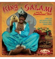 King Salami & The Cumberland Three - Camel Hop (Vinyl Maniac)