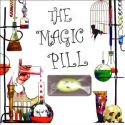 The Hara-Kee-Rees - The Magic Pill