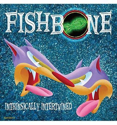 Fishbone - Intrinsically Intertwined (Vinyl Maniac - record store shop)