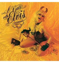 The Cramps - A Date With Elvis (CD) (Vinyl Maniac, disquaire en ligne)