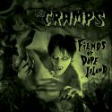 The Cramps - Fiends Of Dope Island (LP + MP3)