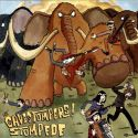 The Cavestompers! - Stompede