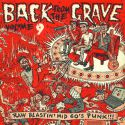 Back From The Grave Volume 9