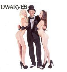 Dwarves - Gentleman Blag (Vinyl Maniac - record store shop)