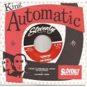 King Automatic - From Commercial Road To Elstree / Closing Time