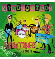 Vindicated! A Tribute To The Fleshtones (Vinyl Maniac - record store shop)