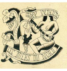 Thee Verduns - Les Mers Du Nord (Vinyl Maniac - record store shop)