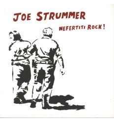 Joe Strummer - Nefertiti Rock! (Vinyl Maniac - vente de disques en ligne)