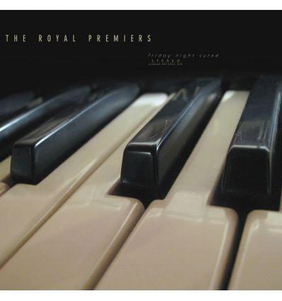 The Royal Premiers - Friday Night Curse (Vinyl Maniac - record store shop)