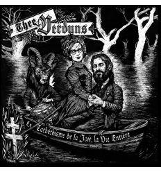 Thee Verduns - Le Catéchisme De La Joie, La Vie Entiere (Vinyl Maniac - vente de disques en ligne)
