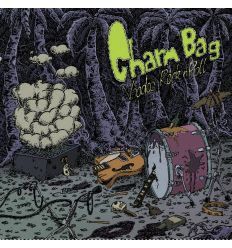 Charm Bag ‎- Voodoo Rock N Roll (Vinyl Maniac - record store shop)