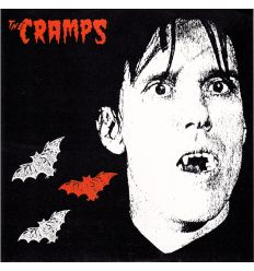 The Cramps - Sunglasses After Dark (Vinyl Maniac - record store shop)