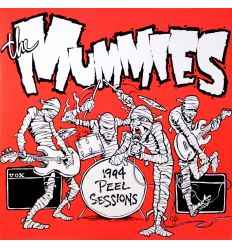 The Mummies - 1994 Peel Sessions (Vinyl Maniac - record store shop)