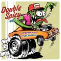 Double Spicy Vol. 1 (The Cavernarios, Los Explosivos)