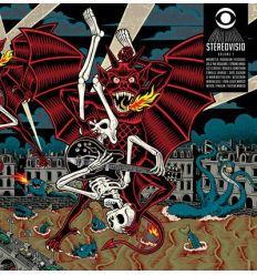 VA - Stéréovisio Volume 1 (Vinyl Maniac - record store shop)