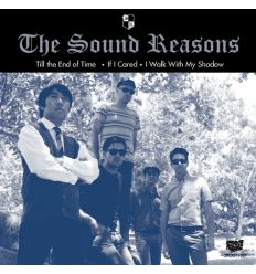 The Sound Reasons ‎- Till The End Of Time (Vinyl Maniac - vente de disques en ligne)
