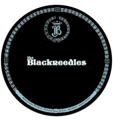 The Blackneedles - Kick Down The Door (Vinyl Maniac - record store shop)
