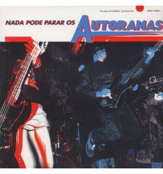 Autoramas - Nada Pode Parar Os Autoramas (Vinyl Maniac - record store shop)