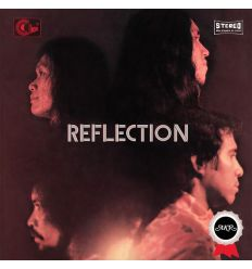 AKA - Reflection (Vinyl Maniac - record store shop)