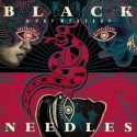 The Black Needles - Bury My Heart