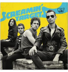 Screamin' Targets - Heartbreak (Vinyl Maniac - vente de disques en ligne)