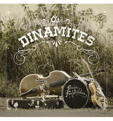 Os Dinamites - Férias Frustradas (Vinyl Maniac - record store shop)