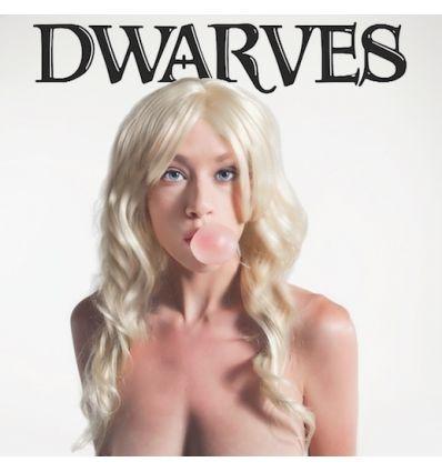 Dwarves - Fun To Try (Vinyl Maniac - record store shop)