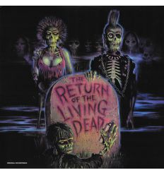 The Return Of The Living Dead (Original Soundtrack)