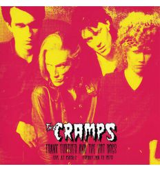The Cramps - Frank Further And The Hot Dogs