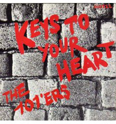 The 101'ers ‎– Keys To Your Heart (Joe Strummer)