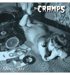 The Cramps - Blues Fix 10''